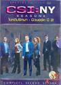 CSI(New York season 1) พากย์ไทย/บรรยายไทย 6DVD
