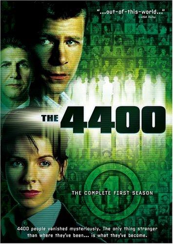 4400 ปี 2(บรรยายไทย)8DVD