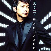 Rain Sad Tango 1DVD สกรีนแผ่น เป็น MV ใหม่!!! ของเรนค่ะ