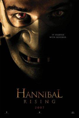 Hannibal Rising ฮันนิบาล ตำนานอำมหิตไม่เงียบ(พากย์ไทย)**ยกเลิกค่ะ**