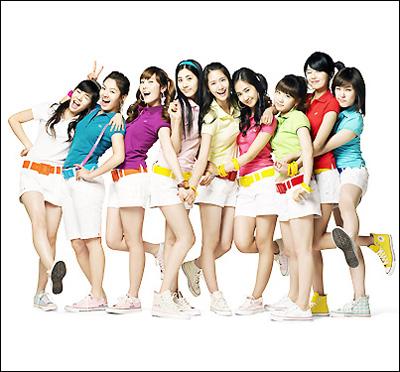Music Concert  Performance Vol.1 (Girls\'Generation) DVD 1 แผ่นจบ