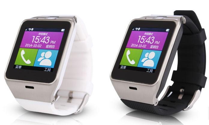 Smart Watch GV18 Aplus Watch นาฬิกาโทรศัพท์ นาฬิกาบลูทูธ ใส่ซิม และ เมมโมรี่ได้