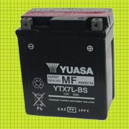 YUASA YTX7L-BS JAPAN