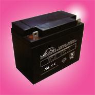 แบตเตอรี่แห้ง LEOCH DJW6-20 6V 20Ah CHINA
