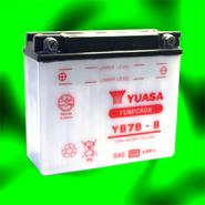 YUASA YB7B-B TAIWAN