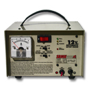 เครื่องชาร์จแบตเตอรี่ SRMK TT-1206 12V/6Ah Fully automatic battery charger