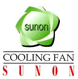 SUNON AC Axial Fans AC MagLev Fan 4 นิ้ว 6 นิ้ว พัดลมระบายความร้อน