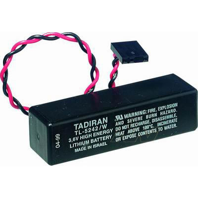Sonnenschein Tadiran TL-5242/w 3.6V Primary Lithium  Battery แบตเตอรี่ลิเธียม