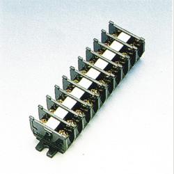 เทอร์มินอลบล็อก ใส่ราง Cassete Assembly Terminal Blocks