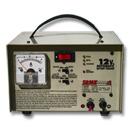 เครื่องชาร์จแบตเตอรี่ SRMK TT1201DC 12V 1.1Ah Fully Automatic Battery Charger