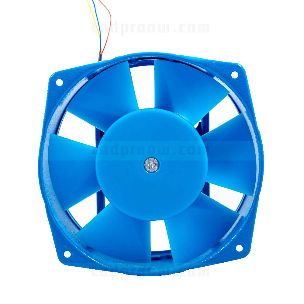 พัดลมระบายความร้อน 220VAC 30W 50Hz 150FZY2-D DM:1516001 Cooling fan