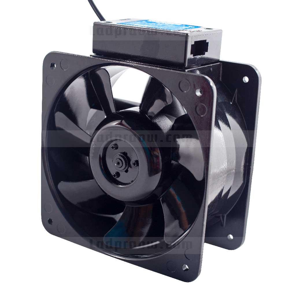 พัดลมระบายความร้อน 200VAC 55W 0.26A 50Hz KH3-91532 PL74B3IS-902 PLANET Cooling fan