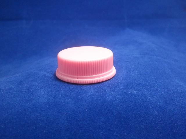 ตลับ 5 กรัม (100 ใบ) สีชมพู