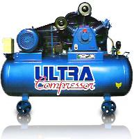 ปั๊มลมอัลตร้า 3 แรงม้า ULTRA Aircompressor 3 Hp Model:VA80B-260L/380V