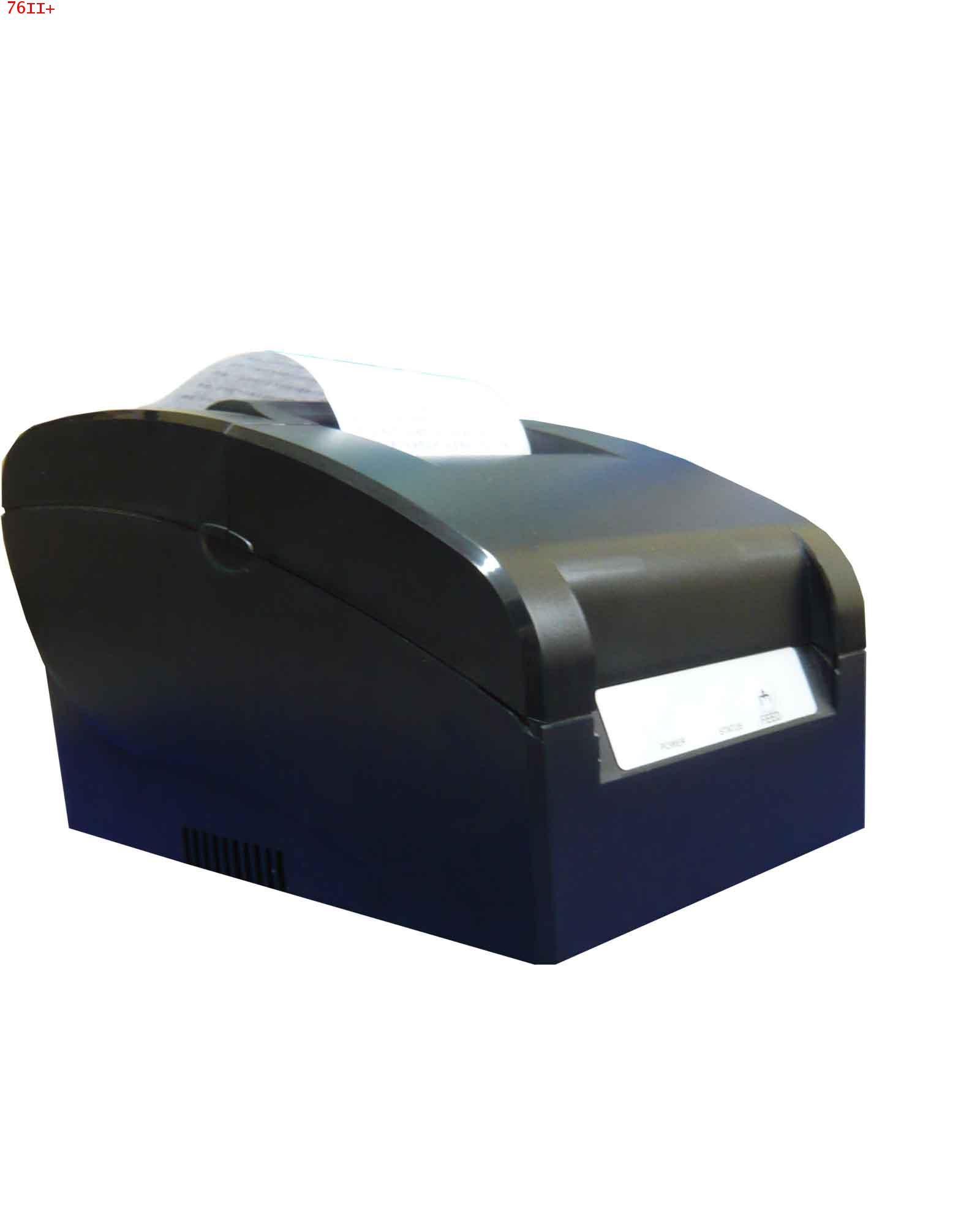 dot matrix printer 76II+