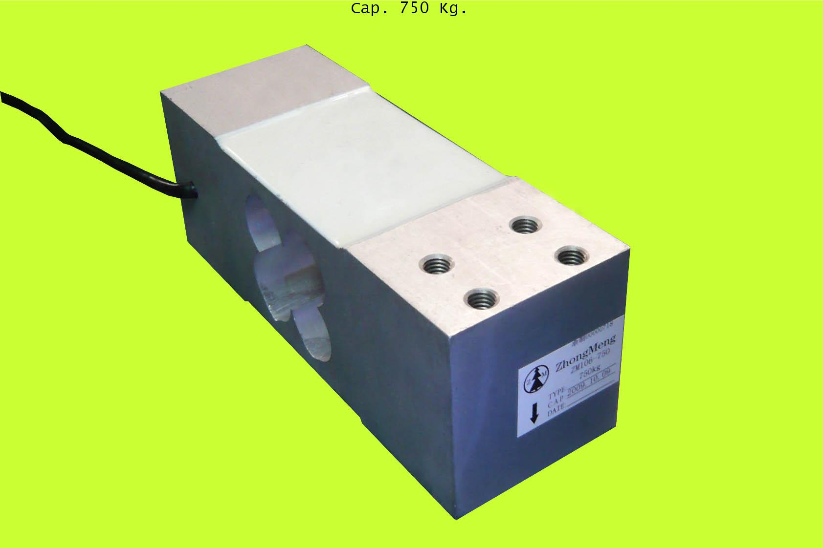 loadcell single point 750 kg