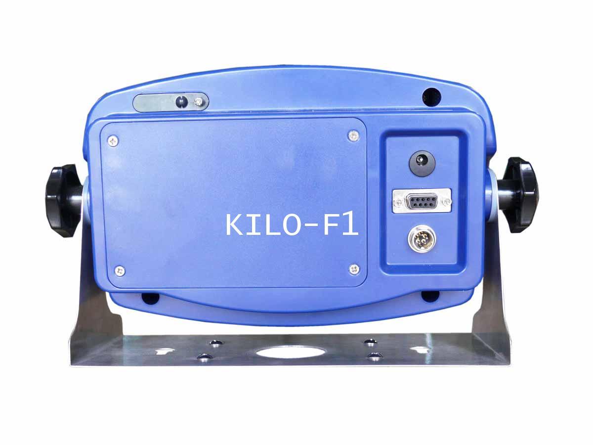 จอแสดงน้ำหนัก KELI Model XK3118T1 1