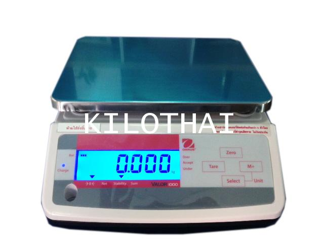 Ohaus Weighing Scale 1