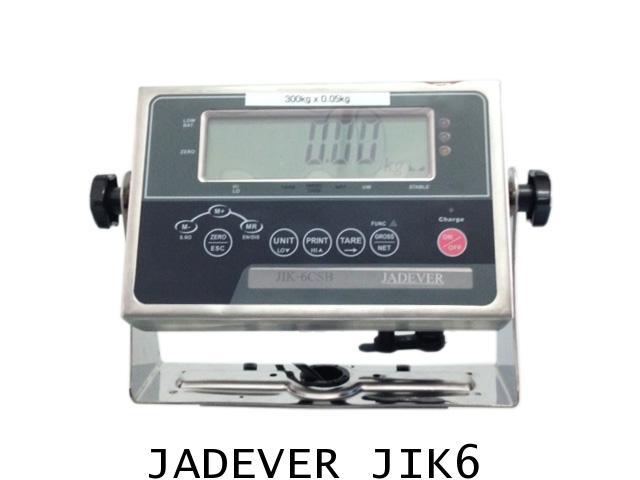 JADEVER JIK