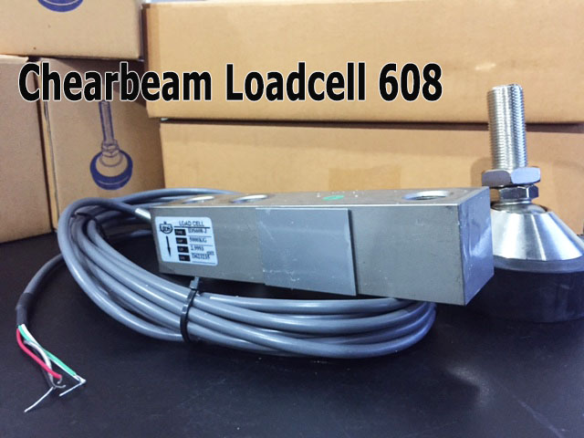 Loadcell IDS608