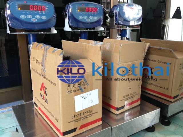 จอแสดงน้ำหนัก KELI Model XK3118T1 2