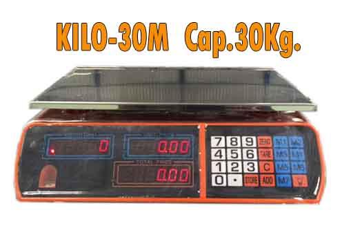 กิโลดิจิตอล KILO-30M