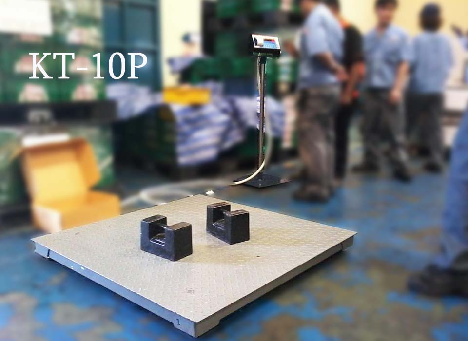 KT-10P Printing Scale