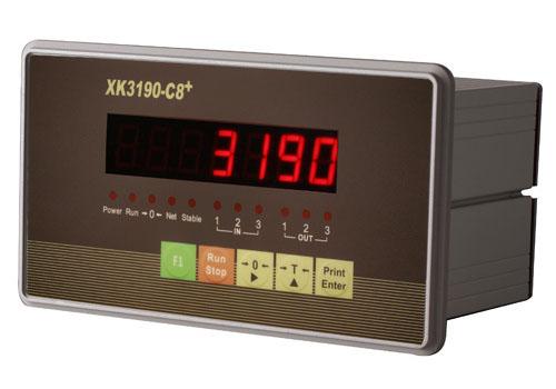 WEIGHT CONTROL XK3190-C8