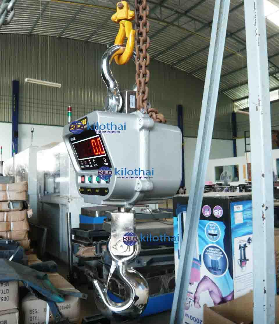 IDS108 Crane Scale 2000Kg