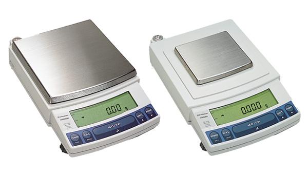 Electronic balance UW/UX series