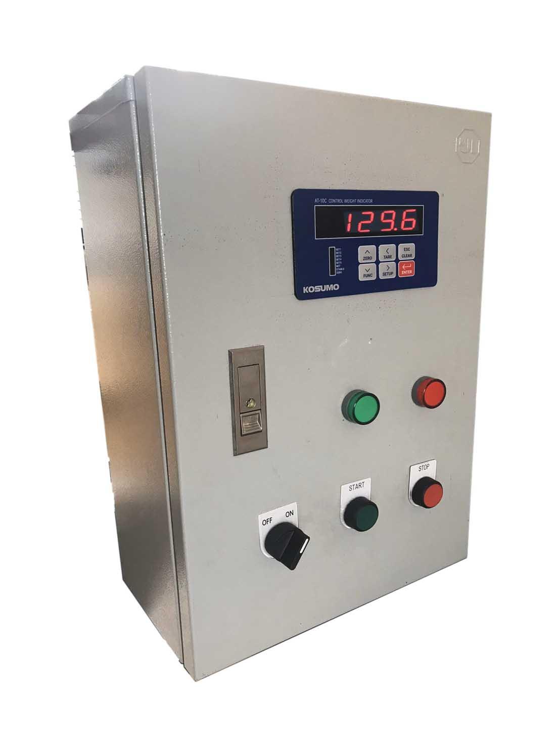 ตู้ควบคุมน้ำหนักAT-10