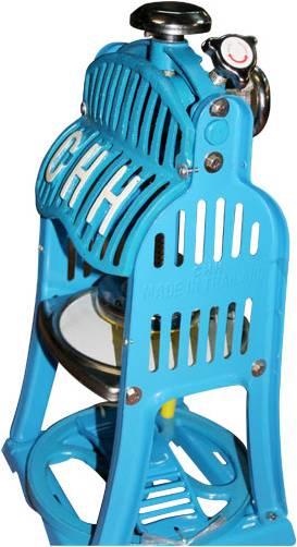 เครื่องทำน้ำแข็งใสมือหมุน C.H.H. ทำจากวัสดุเกรดเยี่ยม ราคาถูก