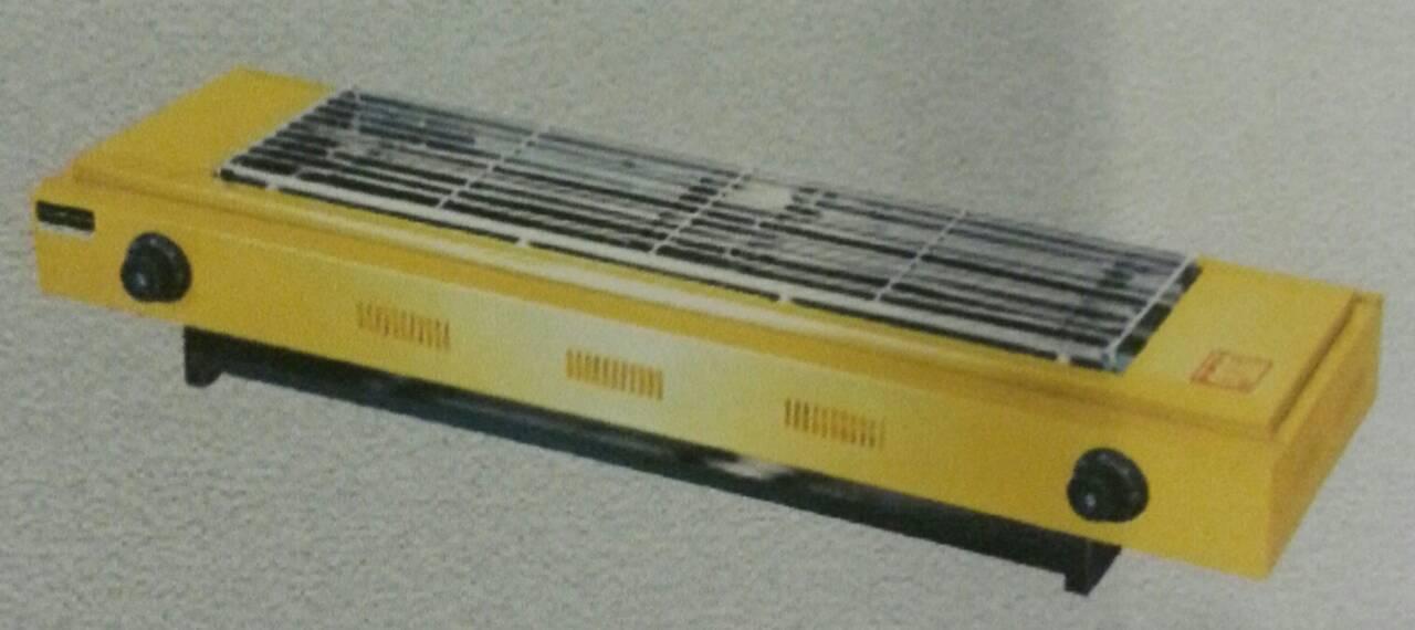 เตาปิ้งย่างไฟฟ้าตัวยาว ยี่ห้อนาโนเทค รุ่น JD-110 ประหยัด 1,000 บาท