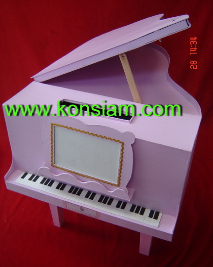 กล่องเปียโน