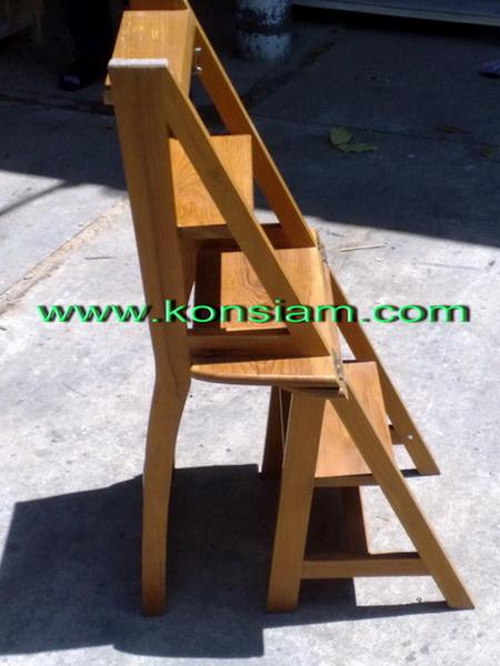 เก้าอี้แปลงกาย 1