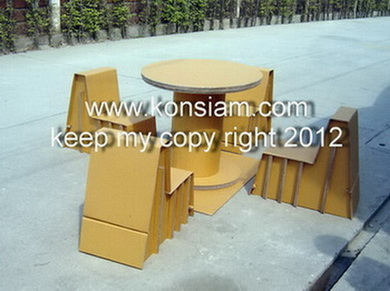 Pape chair 111 1