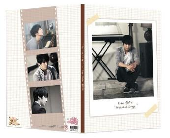 Jung Yonghwa Photo Note