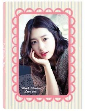 Park Shinhye Photo Note