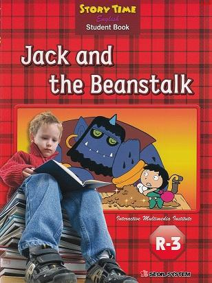 Story Time (R-3) : Jack and the Beanstalk