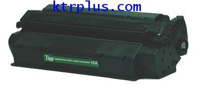 ตลับหมึกโทเนอร์ HP-C7115A ดำ