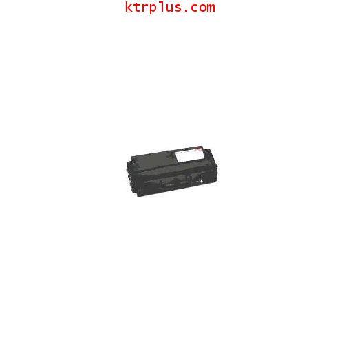 Lexmark 10S0063 ตลับผงหมึกสีดำ (โทนเนอร์)