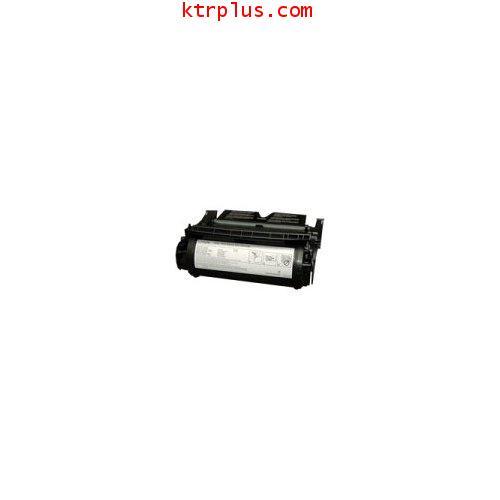 Lexmark 12A6830  ตลับผงหมึกสีดำ  (โทนเนอร์)