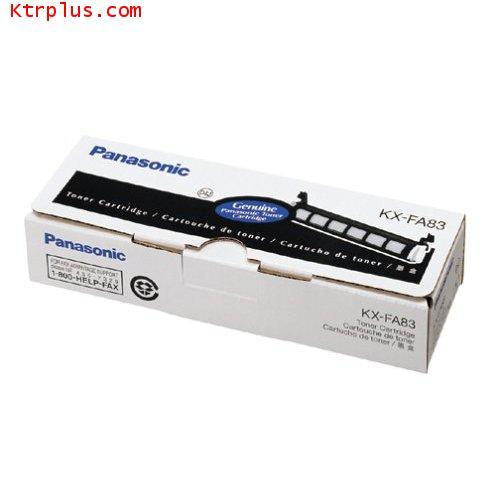 Panasonic KX-FA83E (Toner)