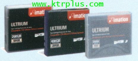 IMATION ULTRIUM TAPE LTO1 Tape Cartridge