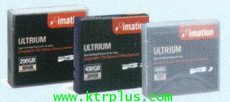 IMATION Tape Cartridge ULTRIUM TAPE LTO2