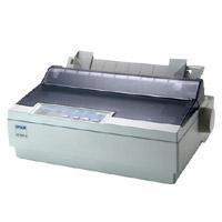 EPSON LQ-300+II Dot Matrix Printers