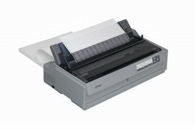 Epson LQ-2190 dot matrix printers