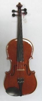 advance violin