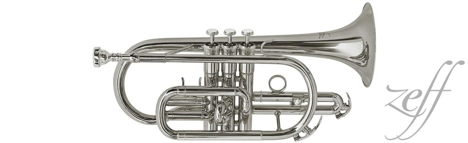 cornet ยี่ห้อ Zeff  รุ่น ZCO-655S