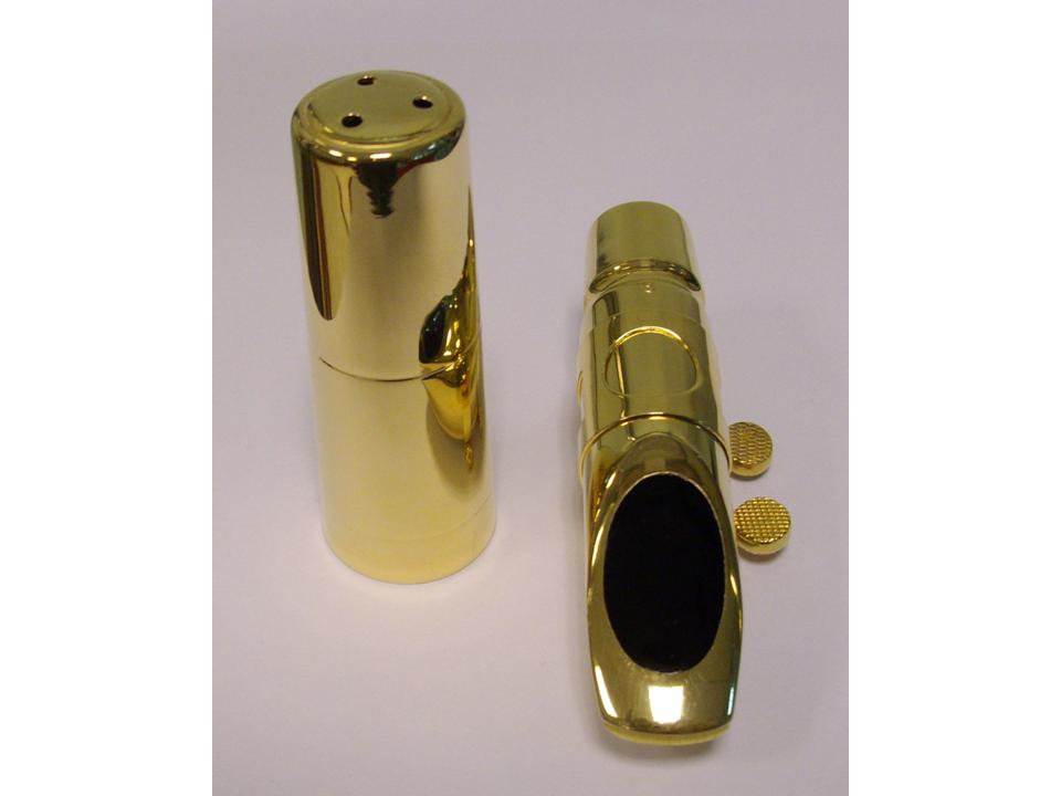metal mouthpiece - ยี่ห้อ Jazz สำหรับ alto SAXOPHONE